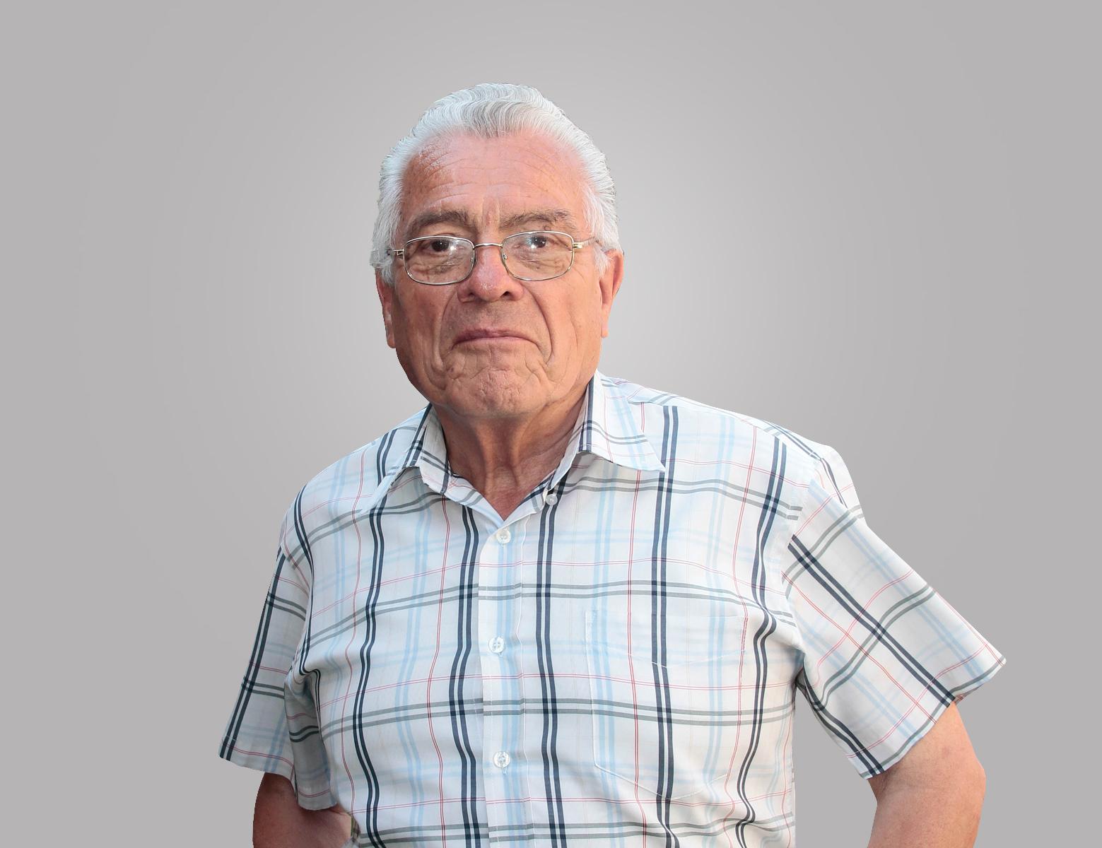 Concejal Parrao