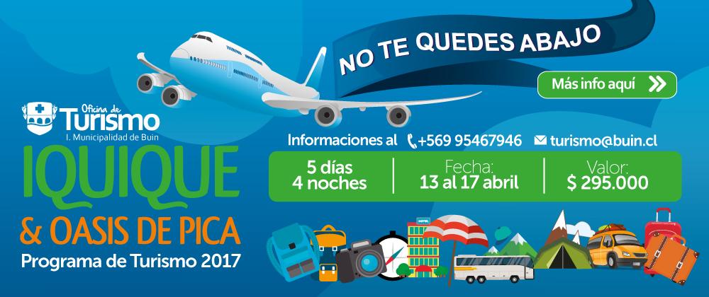 Viaja-a-Iquique