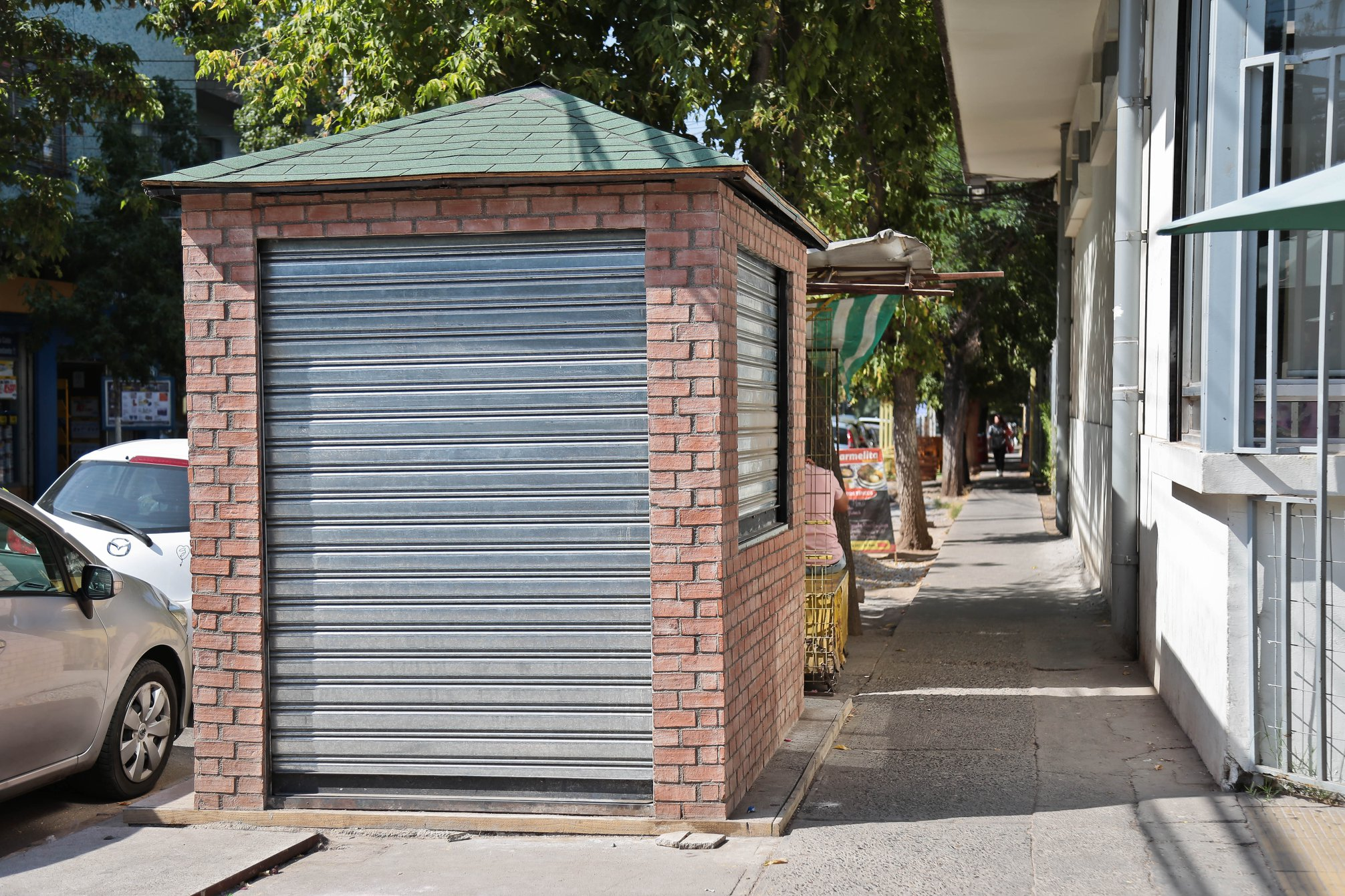 REMODELACIÓN DE EX CARROS AMARILLOS HA BENEFICIADO A  SUS DUEÑOS EN SEGURIDAD Y CONFORTABILIDAD