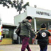 NUEVO HOSPITAL DE BUIN ESTÁ EN ETAPA DE PRE DISEÑO  Y SERÍA PRIORIDAD PARA GOBIERNO ACTUAL
