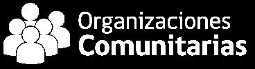 Comunitarias