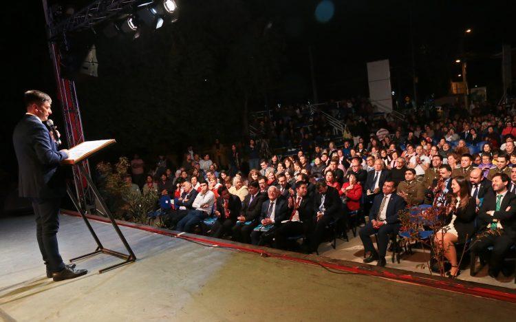 CUENTA PÚBLICA 2018: UN LIBRO ABIERTO PARA TODOS LOS BUINENSES