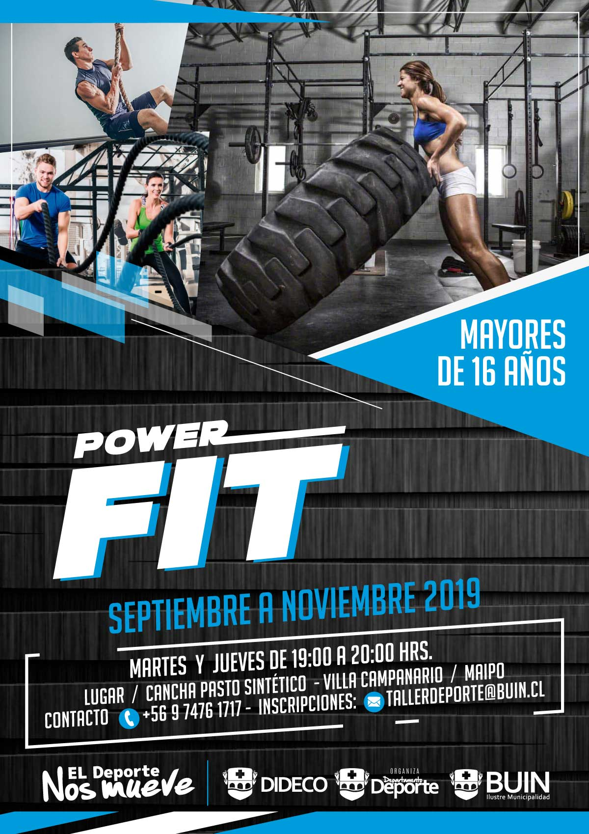POWER-FIT-2019