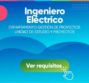 Ingeniero Electrico